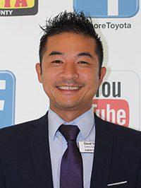 David Trinh