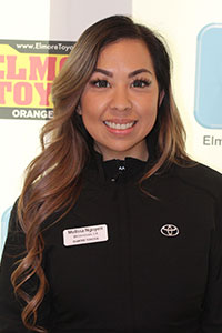 Melissa Nguyen