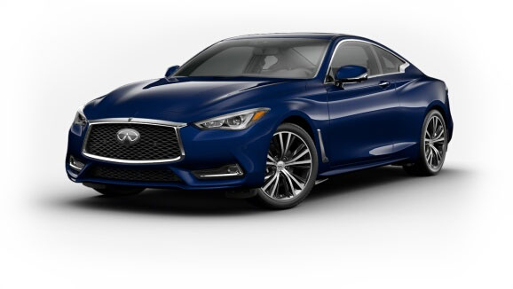 Q60 LUXE