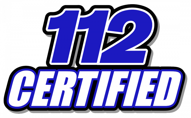 112 Certified