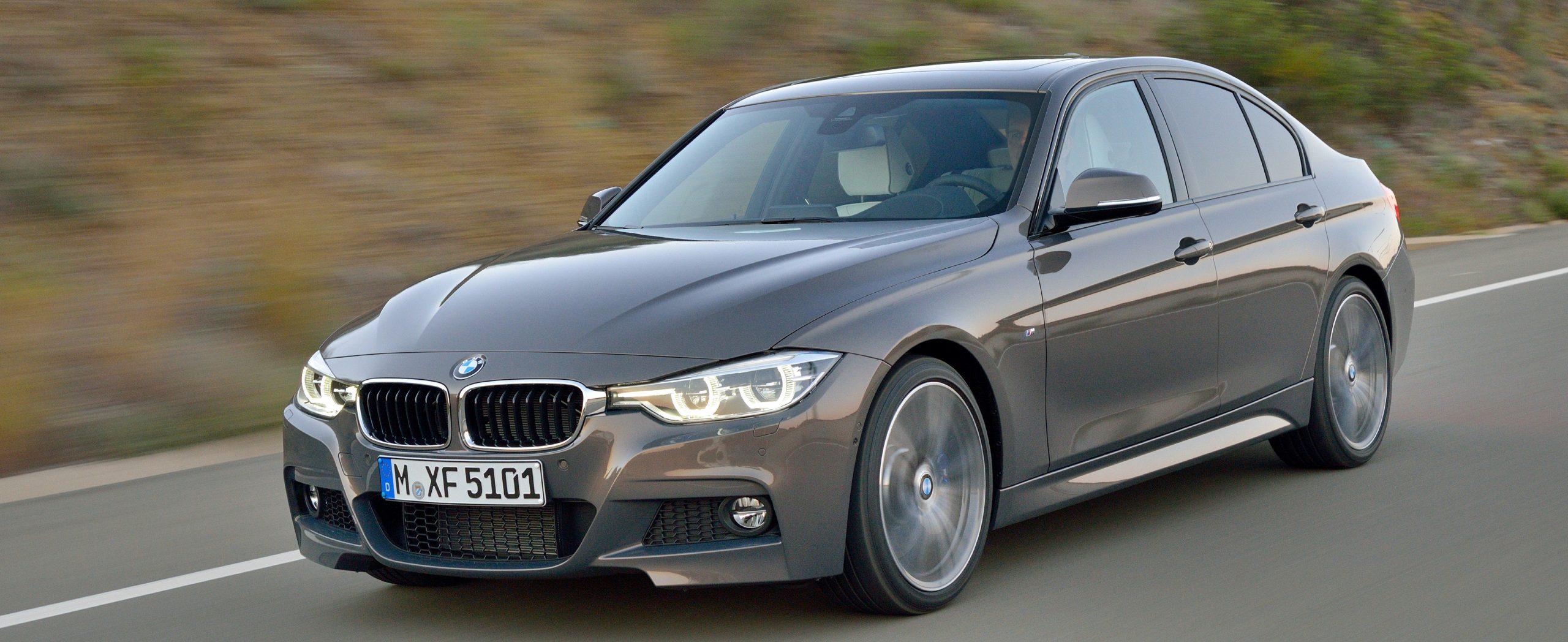 El Paso BMW dealership