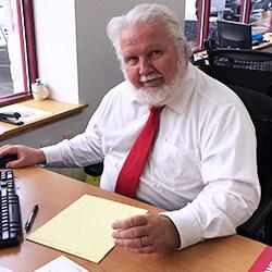 John McGettigan