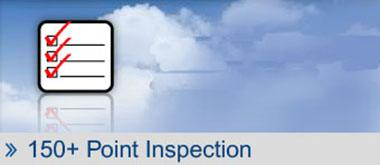 Certified Pre-owned inspection