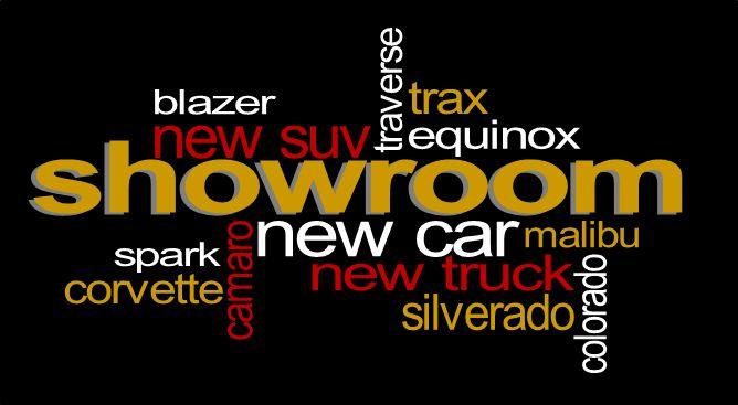 COVID Showroom image