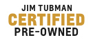 Jim Tubman Chevrolet Certified Pre-Owned