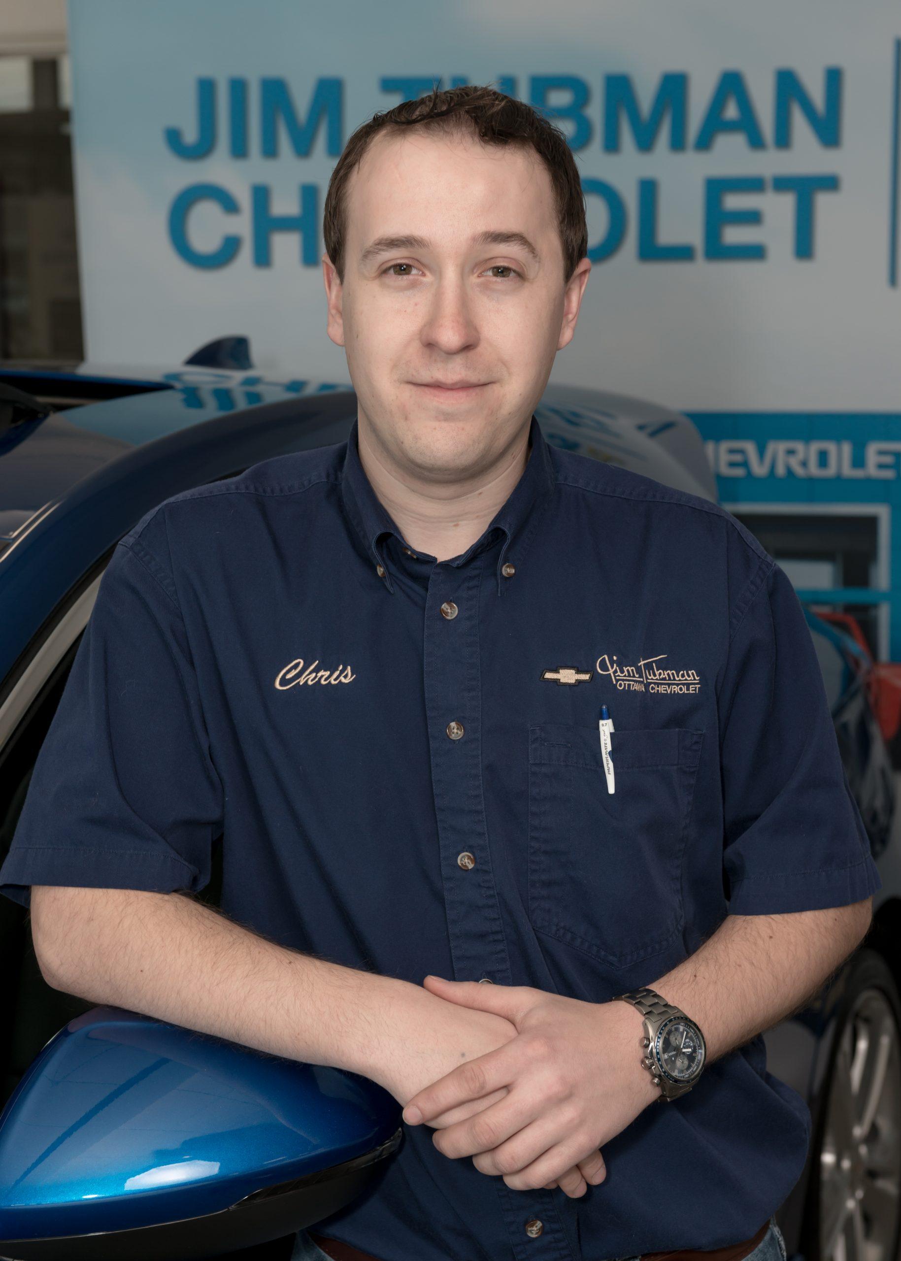 Chris Ellard
