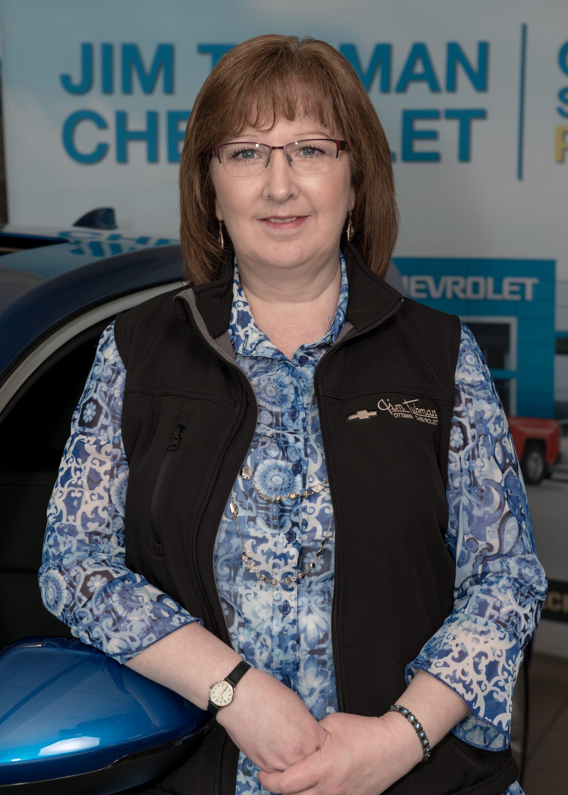 Deb Charbonneau