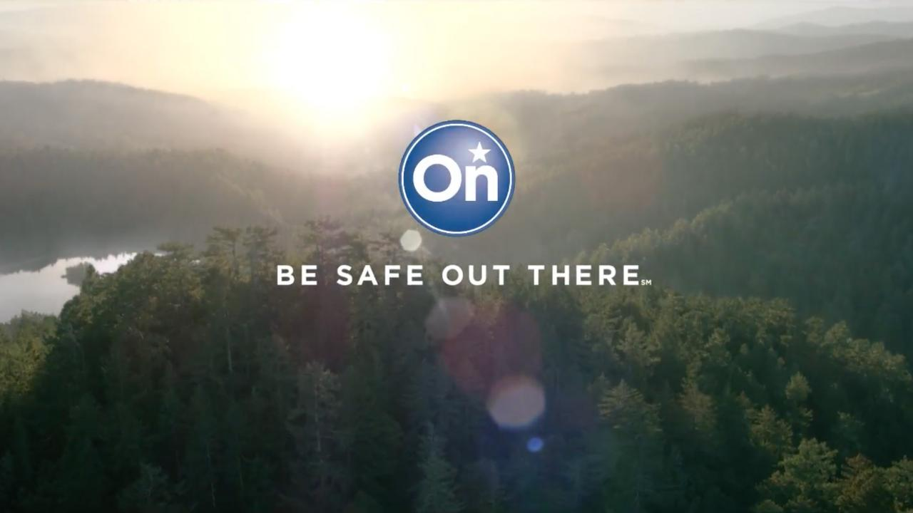 Experience the Safety and Security of OnStar