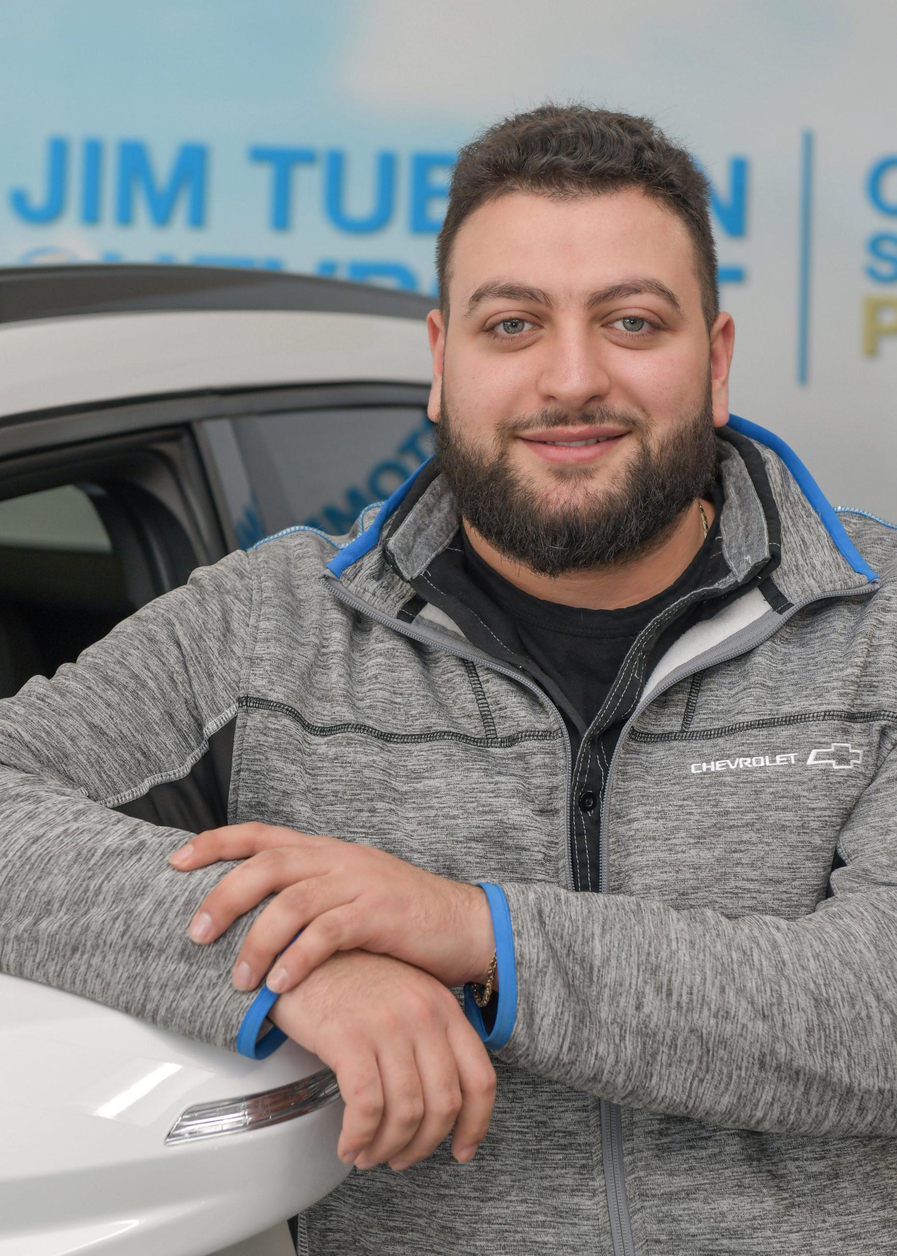 Philip El-Khoury