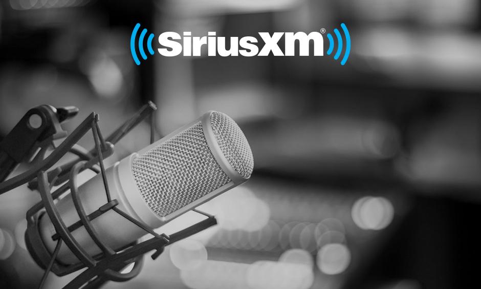 SiriusXM … Endless Audio Entertainment