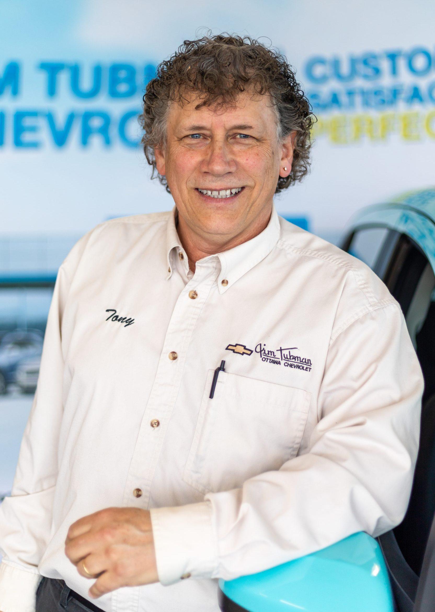 Tony Ventura