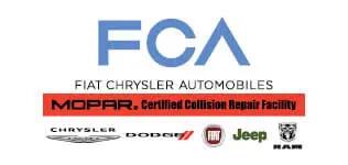 fca mopar certified collision repair