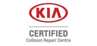 kia certified collision repair