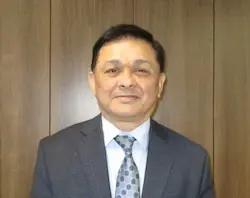 Sunil Desai