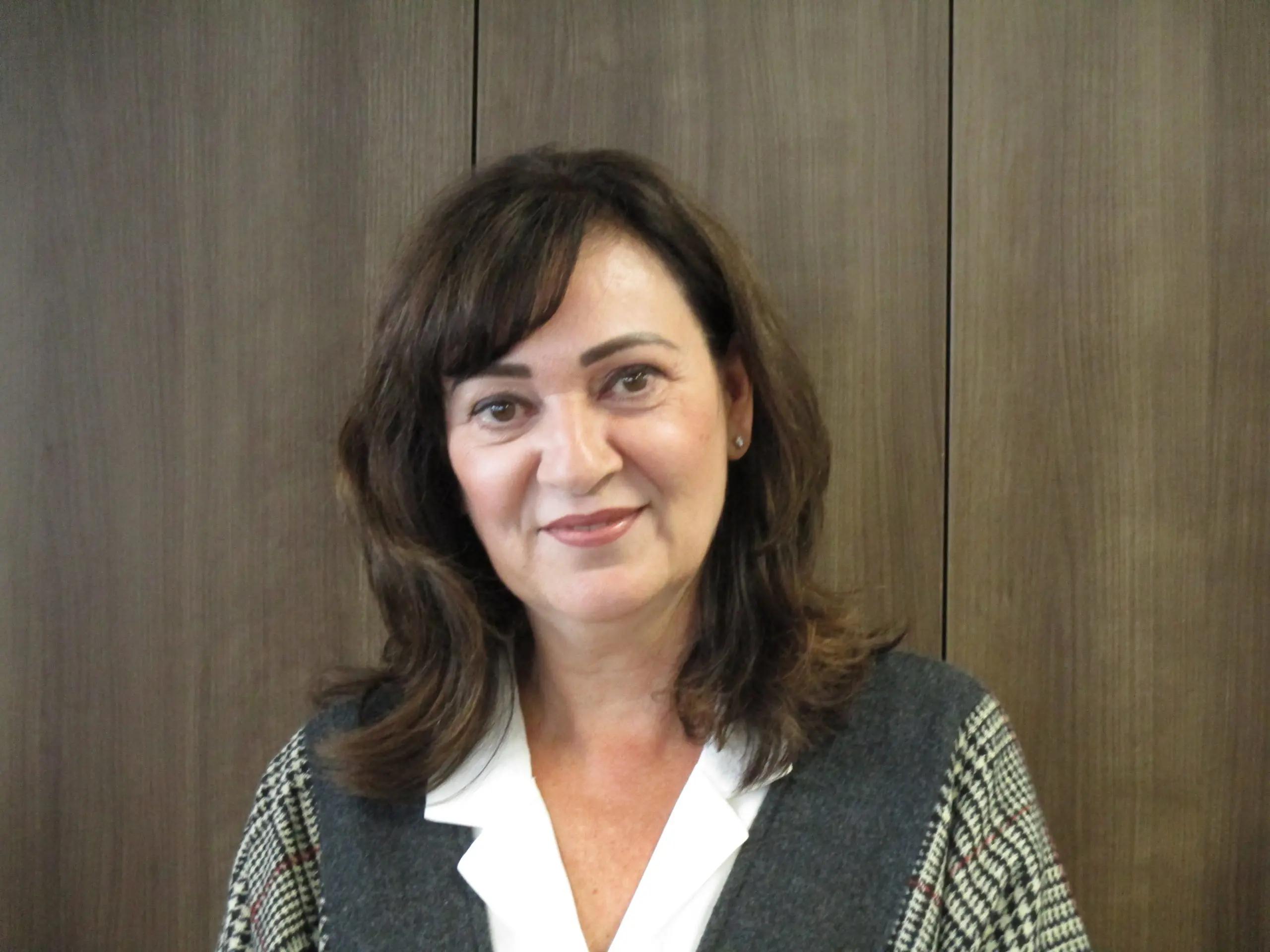 Zoe Krtinic