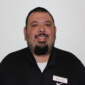 Manny Meza