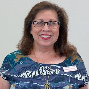 Monica Thaller