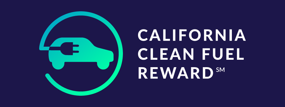 California Clean Fuel Reward Program Info