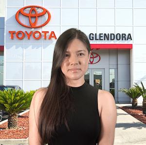 Gina Ferrer