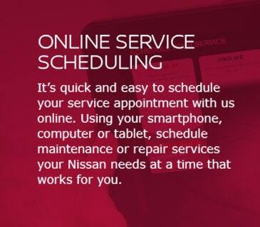 Online Service Scheduling