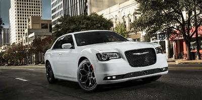 Sherwood Dodge Passenger Cars - Fleet Program