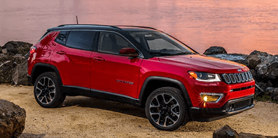 Sherwood Dodge Sport Utility - Fleet Program