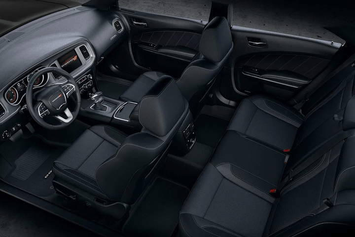 2019 Dodge Charger - Interior