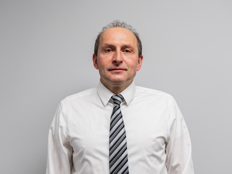 Kris Zielinski
