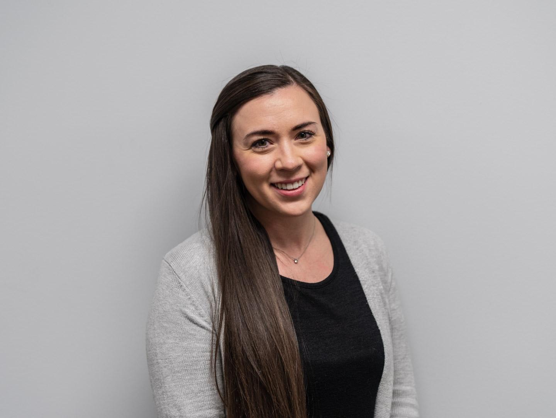 Megan Perrott