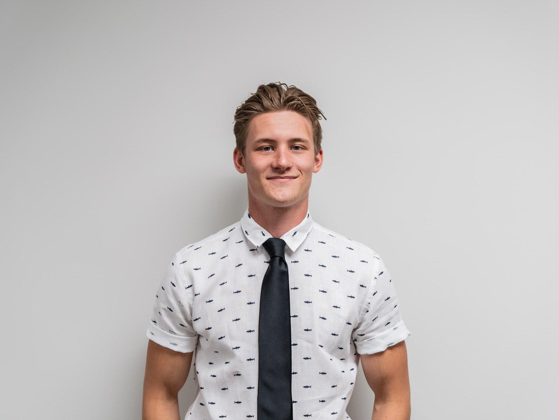 Cody Yakimishyn