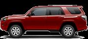 Gosch Toyota 4Runner