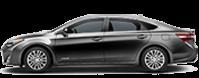 Gosch Toyota Avalon Hybrid