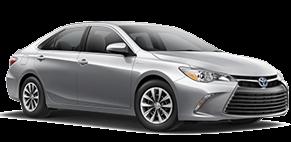 Gosch Toyota Camry Hybrid