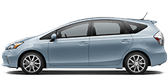 Gosch Toyota Prius V