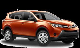 Gosch Toyota Avalon