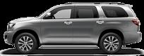 Gosch Toyota Sequoia