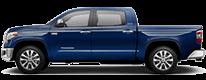Gosch Toyota Tundra