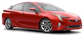 Gosch Toyota Prius