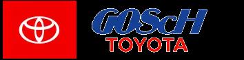 Gosch Toyota Spanish