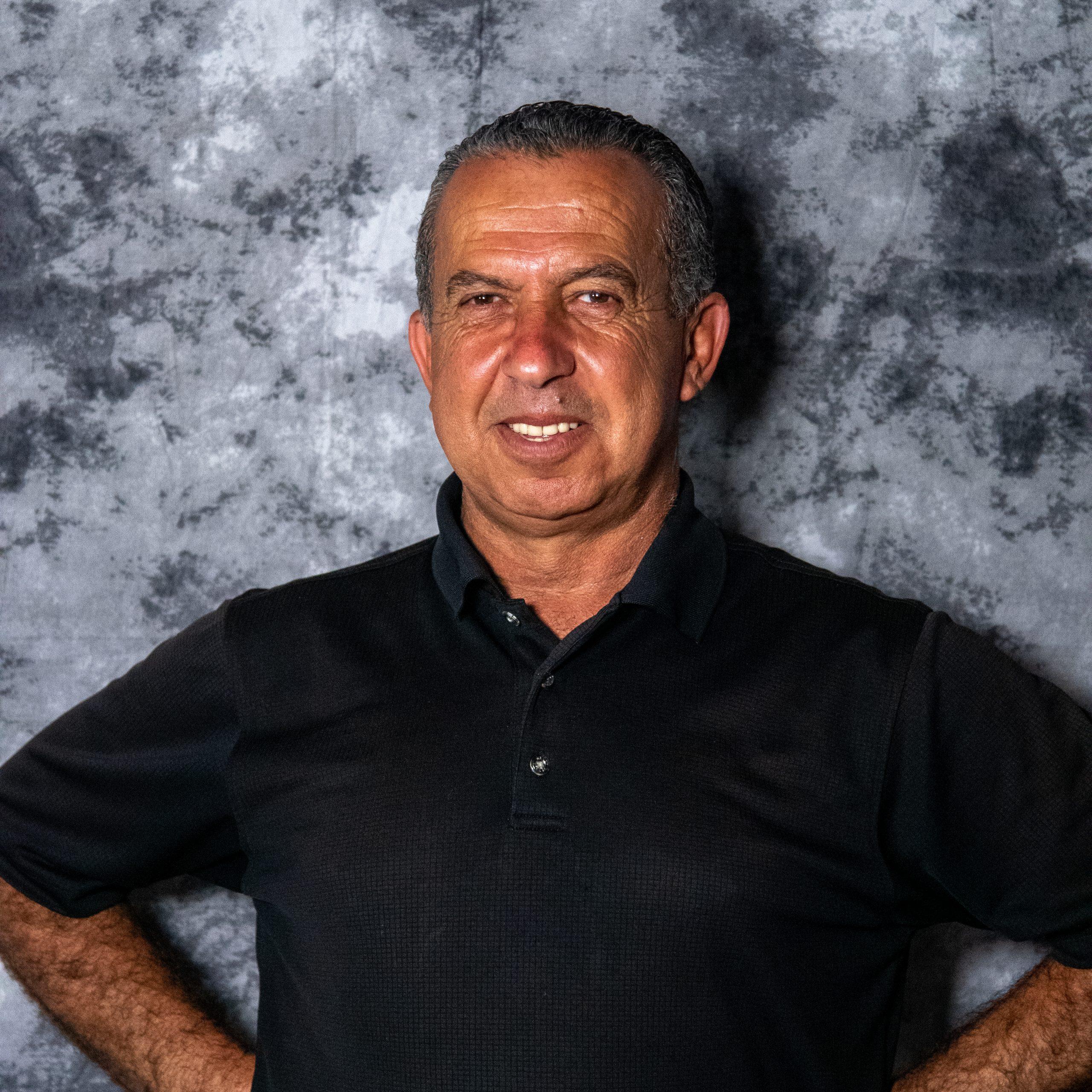 Rafat Abuzaid