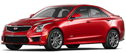 SoCal Cadillac 2016 ATS-V Coupe
