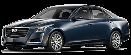 SoCal Cadillac 2016 CTS Sedan