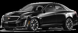 SoCal Cadillac 2016 CTS-V Sedan