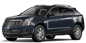 SoCal Cadillac 2016 SRX Crossover