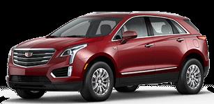 SoCal Cadillac 2016 XT5-Crossover