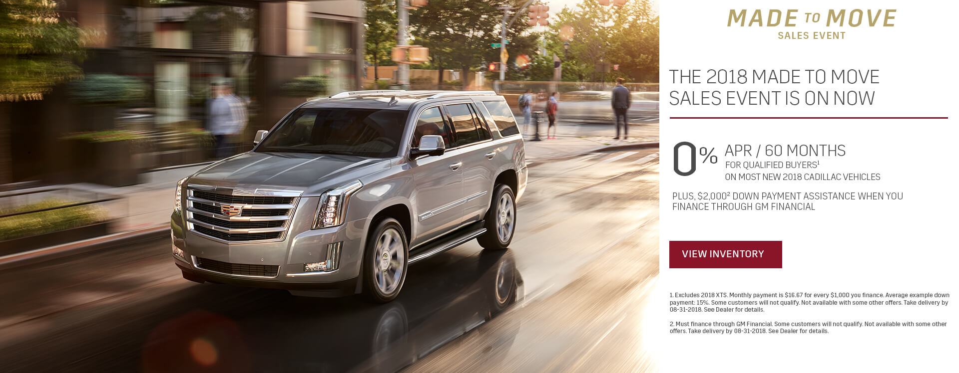 Escalade Finance