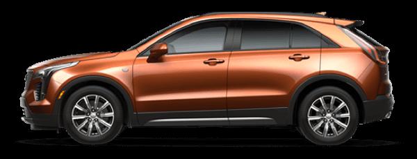 Cadillac XT4 Sport