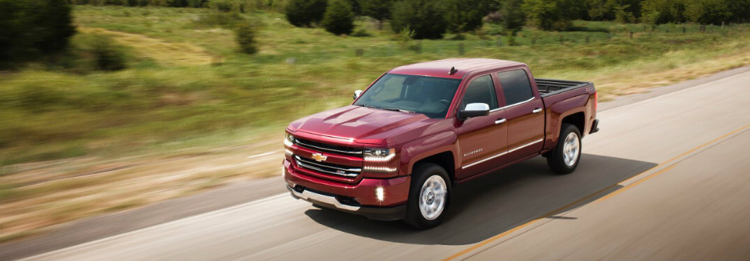 How often do I need to change the oil in my 2017 Chevy Silverado 1500?