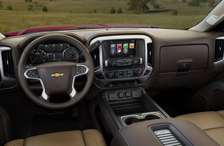 2018 Chevy Silverado Lt Vs 2018 Chevy Silverado Ltz Craig Dunn Chevy Buick Gmc Ltd