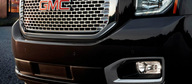 GMC Yukon towing capacity